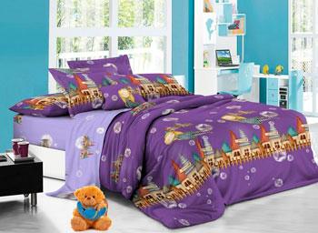 Комплект постельного белья Sweet Baby Grande Castello alor grande holiday resort 3 гоа