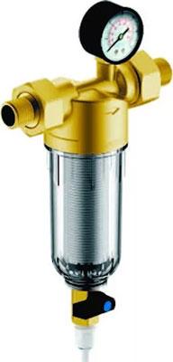 Магистральная система Гейзер Бастион 112 3/4'' (32671) фильтр для воды гейзер бастион 121 3 4 для горячей воды d60 32669