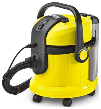 Моющий пылесос Karcher SE 4001 (1.081-130) пылесос karcher puzzi 8 1 c 1 100 225