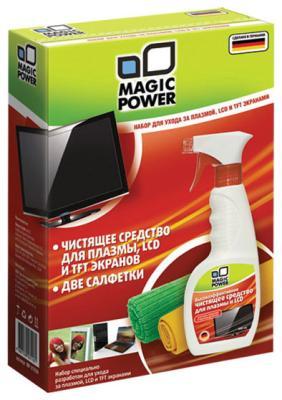 Набор для ухода Magic Power MP-21030 майка print bar magic ia vocaloid