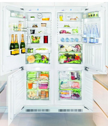 Встраиваемый холодильник Side by Side Liebherr SBS 66 I3 планшет samsung galaxy tab a sm t280 sm t280nzkaser