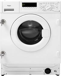 Встраиваемая стиральная машина Whirlpool AWOC 0714 стиральная машина встраиваемая whirlpool awo c 0714