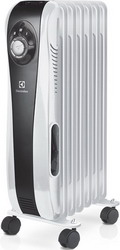 Масляный обогреватель Electrolux EOH/M-5157 Sport Line масляный радиатор eoh m 3157 7 секций 1500 вт electrolux