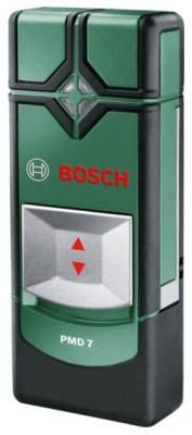 Детектор Bosch PMD 7 (0603681121) mc2 игрушечный детектор лжи