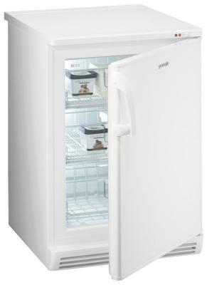 Морозильник Gorenje F 6091 AW холодильник gorenje rk 6191 aw