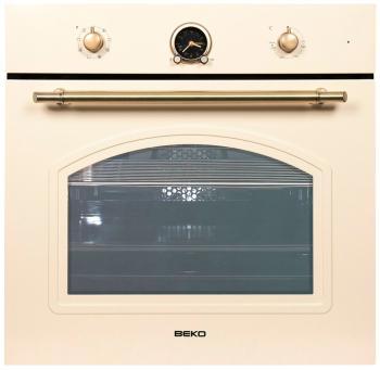 Встраиваемый электрический духовой шкаф Beko OIM 27200 C