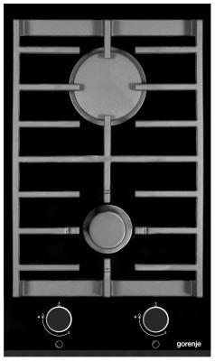 цены  Встраиваемая газовая варочная панель Gorenje GC 341 UC
