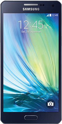 Мобильный телефон Samsung Galaxy A5 (2016) 16 Gb SM-A 510 F черный samsung galaxy a5 2016 sm a510f 16 gb black