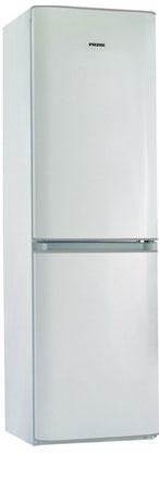 Двухкамерный холодильник Позис RK FNF-172 w s двухкамерный холодильник позис rk fnf 172 w r