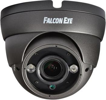 Камера Falcon Eye FE-IDV 1080 AHD/35 M (серая)
