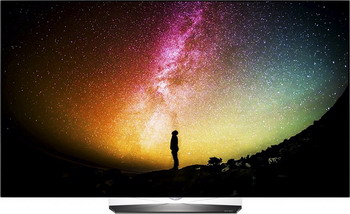 Фото OLED телевизор LG. Купить с доставкой