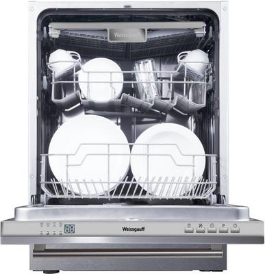 Полновстраиваемая посудомоечная машина Weissgauff BDW 6134 D