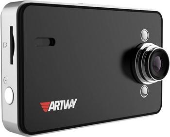 Автомобильный видеорегистратор Artway AV-110 видеорегистратор artway av 620 av 620