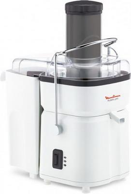 Соковыжималка универсальная Moulinex JU 450139 Frutelia Pro