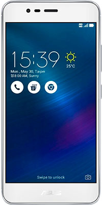 Мобильный телефон ASUS ZenFone 3 Max ZC 520 TL 16 Gb (90 AX 0087-M 00280) серебристый