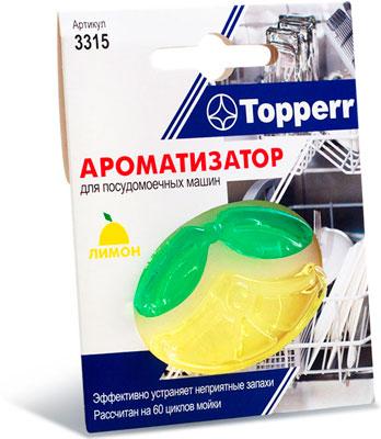 Освежитель Topperr 3315 освежитель electrolux e6ddm 101 9029792901