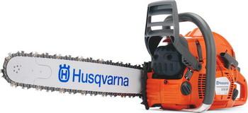Бензопила Husqvarna 576 XP бензопила husqvarna 372 xp 9657029 18