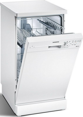 Посудомоечная машина Siemens SR 24 E 205 RU siemens sr 26t897