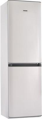 Двухкамерный холодильник Позис RK FNF-174 белый с графитовыми накладками холодильник pozis rk fnf 170 белый с сереб накл на ручках