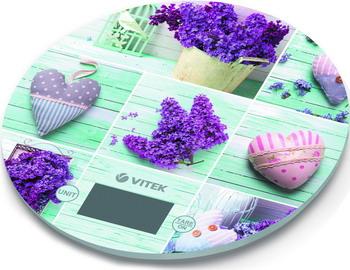 цена на Кухонные весы Vitek VT-2426