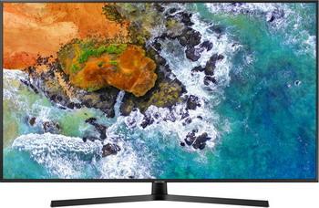 4K (UHD) телевизор Samsung UE-55 NU 7400 UXRU 4k uhd телевизор samsung ue 40 mu 6400 ux