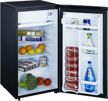 Однокамерный холодильник WILLMARK XR-100 SS серебряный холодильник willmark rfn 190df