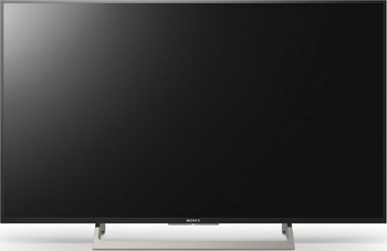 4K (UHD) телевизор Sony KD-43 XF 8096 BR2 sony жк телевизор sony kd 55xf7596 br2