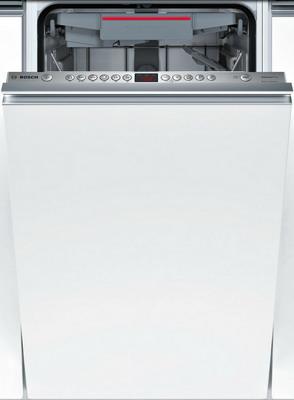 Полновстраиваемая посудомоечная машина Bosch SPV 66 MX 60 R