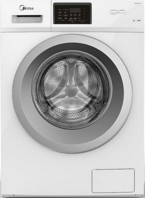 Стиральная машина Midea WMF 814 C стиральная машина midea abwm610s7 белый