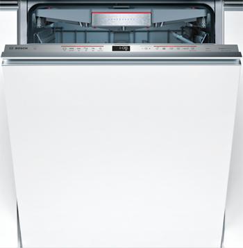 Полновстраиваемая посудомоечная машина Bosch SMV 66 TX 06 R полновстраиваемая посудомоечная машина bosch smv 45 i x 00 r