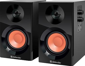 Акустическая система 2.0 Defender Aurora S 12 65415 акустическая система 1 0 enjoy s500 65682 defender