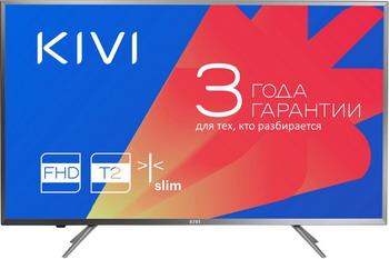 LED телевизор KIVI 40 FK 20 G цена 2017