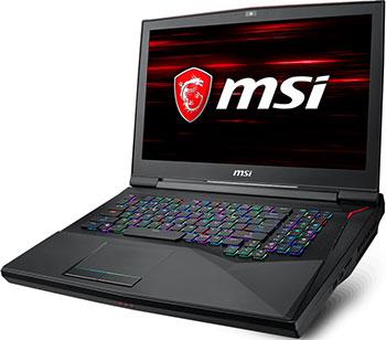 Ноутбук MSI GT 75 Titan 8RG-053 RU (9S7-17 A 311-053) Black tissot t006 407 16 053 00