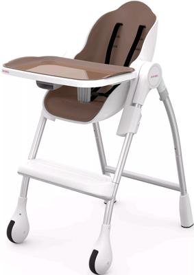 Стульчик для кормления Oribel Кокон миндальный OR 202-90006 стульчик для кормления capella s 202 оранжевый