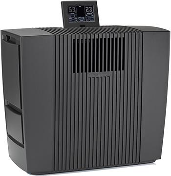 Мойка воздуха Venta LW 62 WiFi черный venta lw 25 black