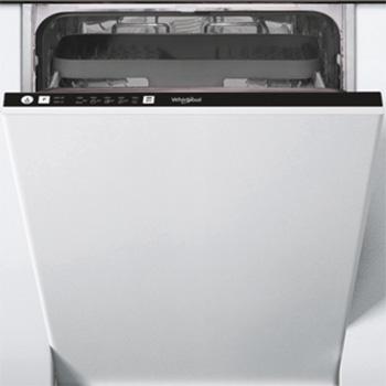 Полновстраиваемая посудомоечная машина Whirlpool WSIE 2B 19 C wsie 2b19 c