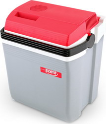 Автомобильный холодильник Ezetil E 21 S 12/230 V сумка холодильник ezetil kc holiday цвет голубой 17 л