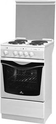 Электроплита DeLuxe 506004.03 э к автомобильный холодильник электрогазовый unicool deluxe – 42l
