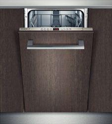 Полновстраиваемая посудомоечная машина Siemens