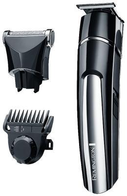 Триммер для бороды Remington MB 4110 robert kargon invented edens – techno–cities of the 20th century