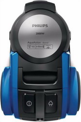 Пылесос Philips FC 8952/01 AquaAction philips fc 9712 01