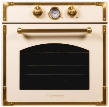 Встраиваемый электрический духовой шкаф Kuppersberg RC 699 C BRONZE электрический духовой шкаф kuppersberg rc 699 bor bronze
