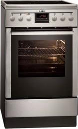 Электроплита AEG от Холодильник