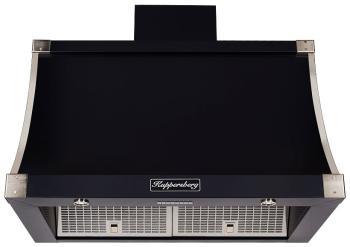 Вытяжка классическая Kuppersberg T 939 ANT Silver
