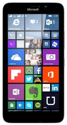 Microsoft Lumia 640 LTE белый
