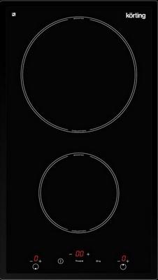 Встраиваемая электрическая варочная панель Korting HI 32003 B korting hi 6203 black