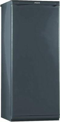 Морозильник Позис СВИЯГА 106-2 графитовый склиз графитовый 132 см 8jd474210100