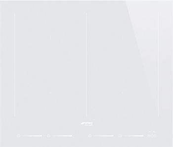 Встраиваемая электрическая варочная панель Smeg SIM 662 DW встраиваемая электрическая варочная панель smeg pgf 32 i 1
