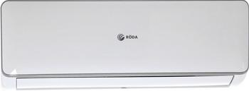 Сплит-система RODA RS-AL 09 F/RU-AL 09 F SILVER Inverter конструктор биплант мини собирай ка 1 70 элементов 11040
