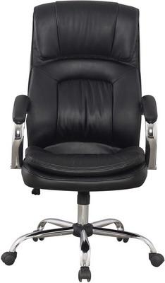 Кресло College BX-3001-1 Черное кресло college bx 3375 черное